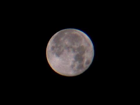 中秋の名月・十五夜お月様 月の写真画像