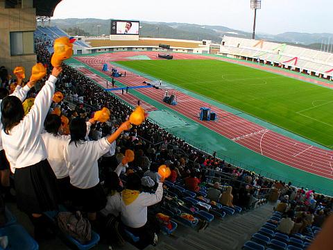 五木ひろしさんの「心のコンサート」・三木ふれあいフェスティバル2005