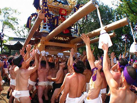 浜の宮天満宮秋季例祭 秋祭り・播州姫路の秋祭り