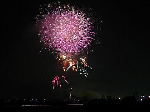 山崎納涼夏祭り・山崎町花火大会