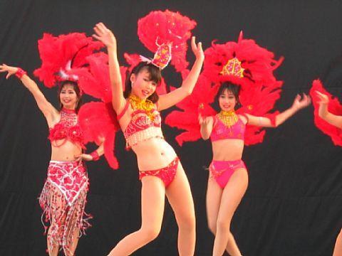 神戸・サンバフェスタ「KOBE SAMBA FESTA 2005」