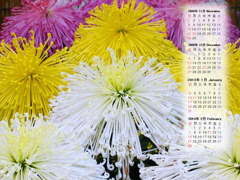 Calendar_200911_001