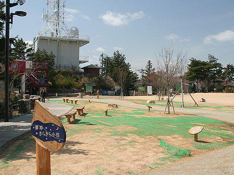 摩耶山掬星台・摩耶きらきら小径/神戸市六甲山