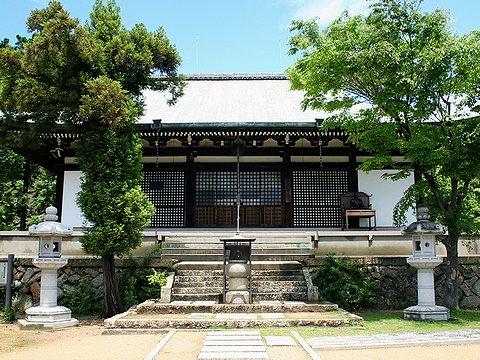 神戸 多聞寺
