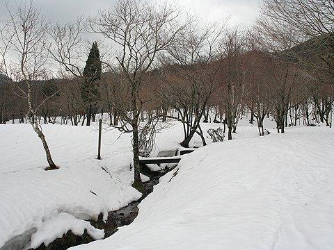 千種高原スキー場