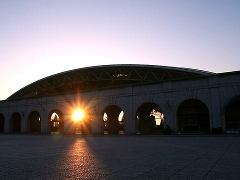 神戸市立フルーツ・フラワーパーク