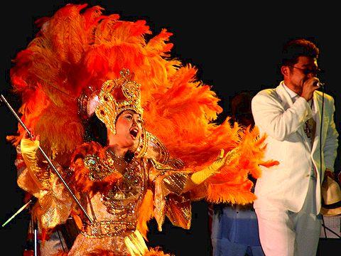 神戸 サンバフェスタ KOBE SAMBA FESTA 2006