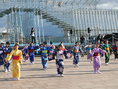 チームやまびこ(兵庫県)・KOBE ALIVE(神戸アライブ)