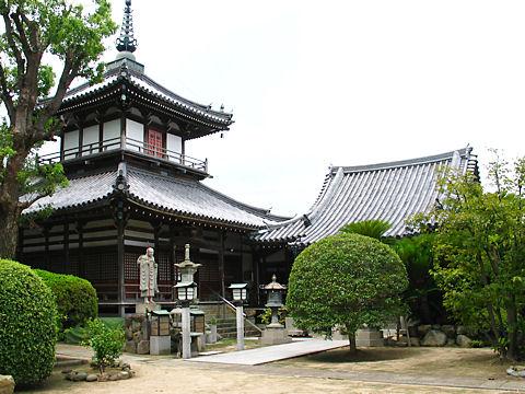 称名寺と加古川城跡/加古川市: 兵庫と神戸の写真ブログ