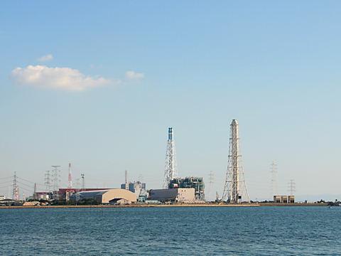 J-POWER電源開発㈱高砂火力発電所
