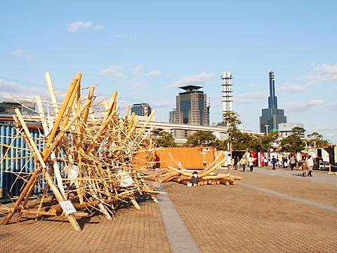神戸ビエンナーレ2007