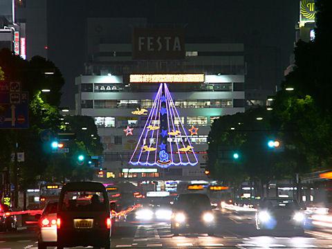 姫路駅フェスタ