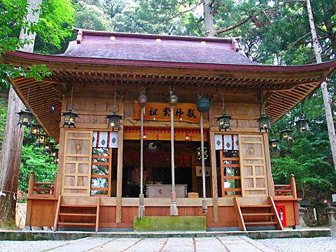 宇都野神社