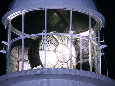 余部碕灯台・御崎の灯台