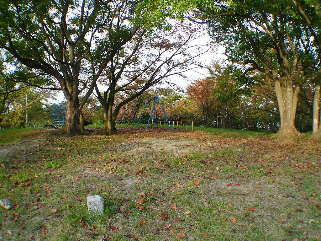 日笠山・日笠山公園