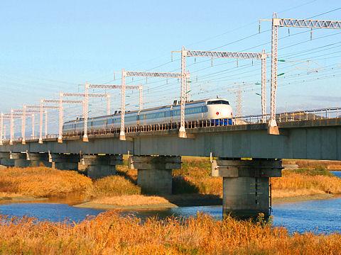 0系新幹線の写真画像