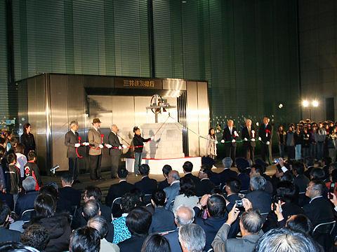 2008年神戸ルミナリエ
