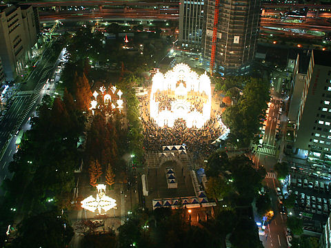 神戸ルミナリエ2008