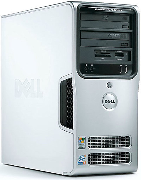DELL Dimension 9200(DXP061・XPS 410)