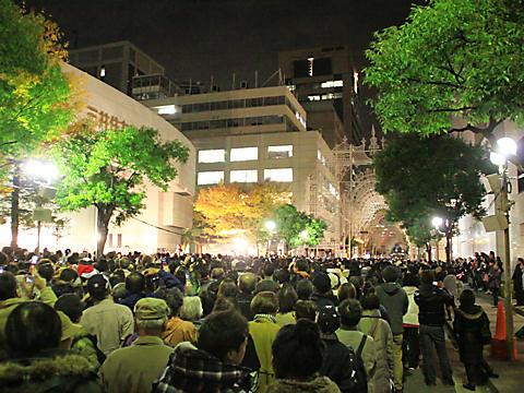 神戸ルミナリエ2010