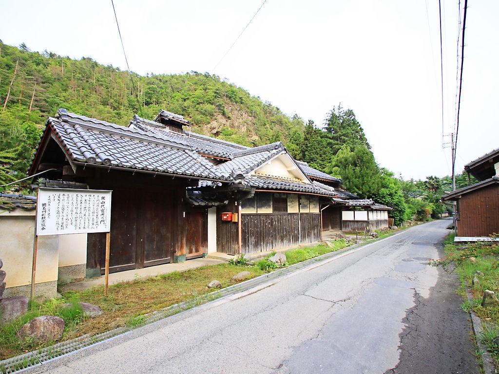 壁紙多田銀山