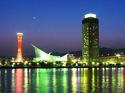 神戸夜景バスツアー
