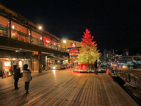 神戸ハーバーランドumie・神戸アンパンマンミュージアム