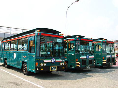 神戸シティー・ループバス