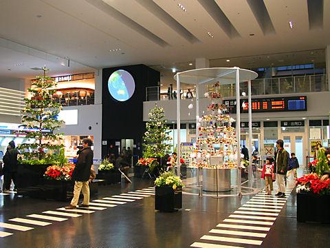 神戸空港ターミナル