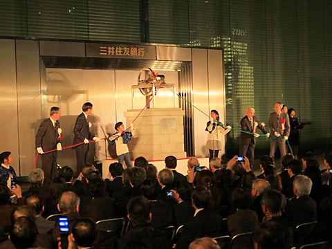 神戸ルミナリエ2013点灯式