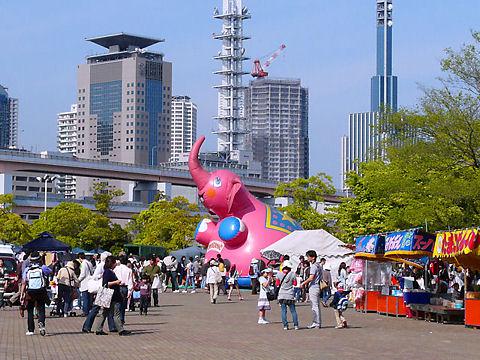 KOBEメリケンフェスタ / 神戸ミートフェア「神戸ワイン&ビーフ祭」