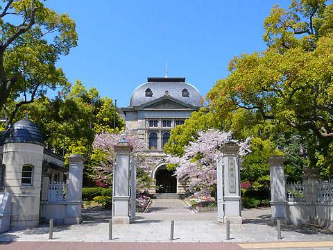 神戸市 兵庫県公館・迎賓館・県政資料館