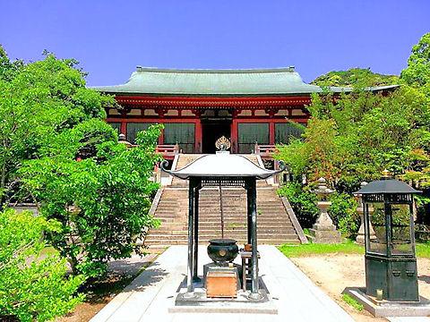 神戸市 太山寺