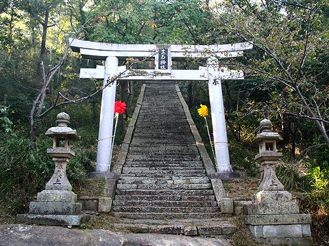 生石神社/高砂市